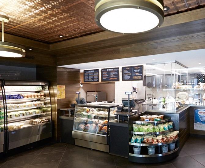 Retail design bakergroup for Interior decorating jobs retail