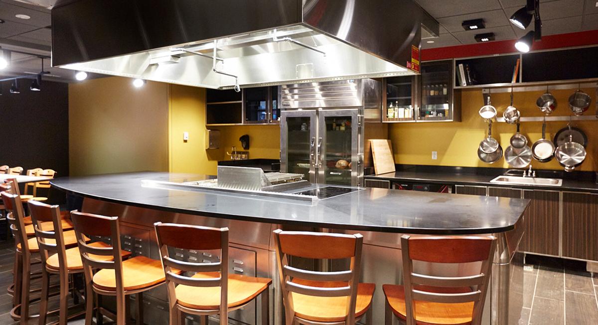 Portfolio - Culinary Development Center
