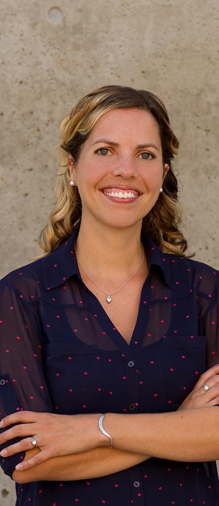Stephanie Occhipinti