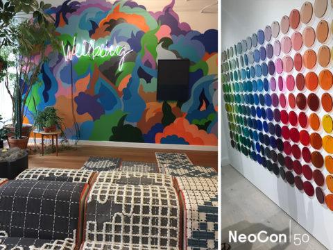 Neocon 2018 Blog Post